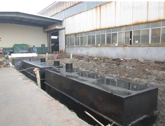兰州污水处理设备