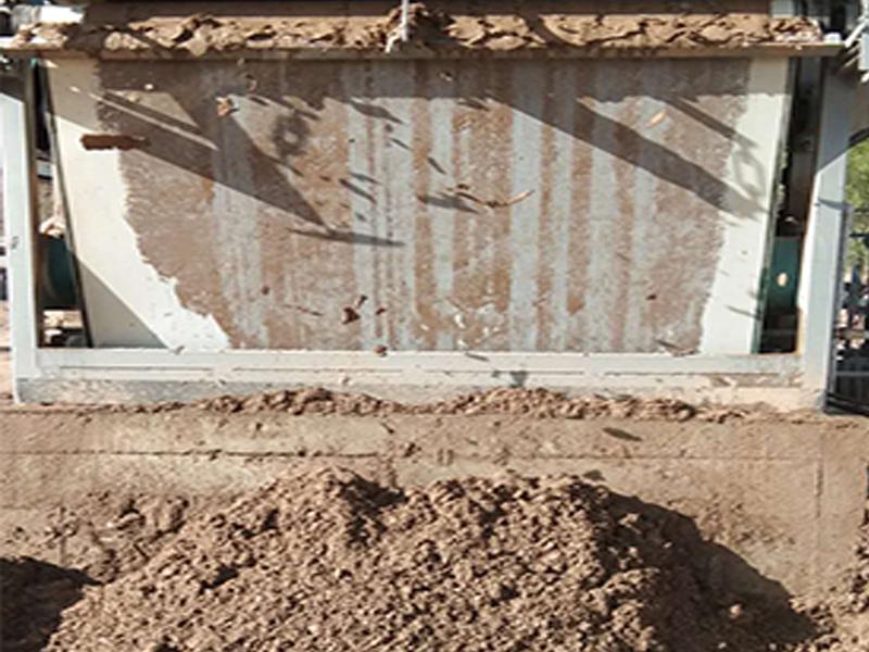 兰州工业污泥处理