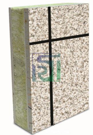 西安保温装饰一体板定制