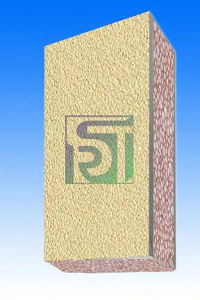 西安保温装饰一体板