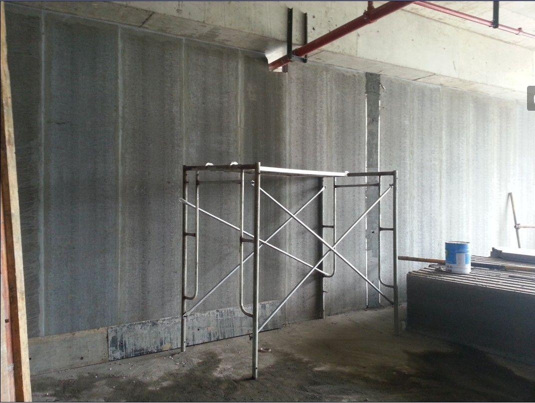 西安轻质隔墙板