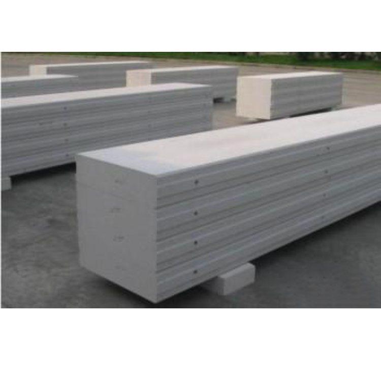 ALC蒸压加气混凝土板