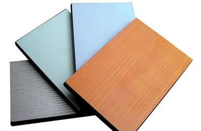 西安UV仿石材装饰板
