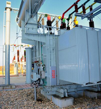 陕西电力设备厂家
