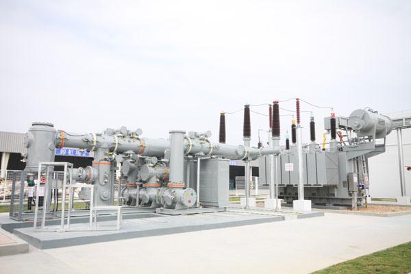 电力设备行业应用案例