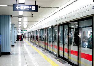 西安配电柜地铁上使用案例