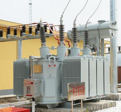 西安电力设备安装