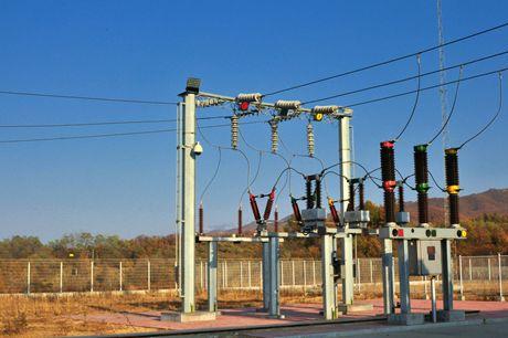 西安电力设备销售