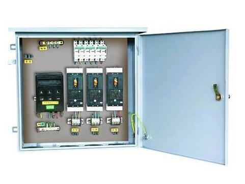 西安配电箱厂家