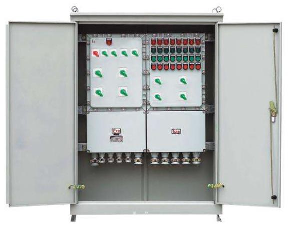 西安配电箱如何布线才安全?