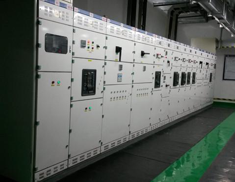 西安配电柜厂家
