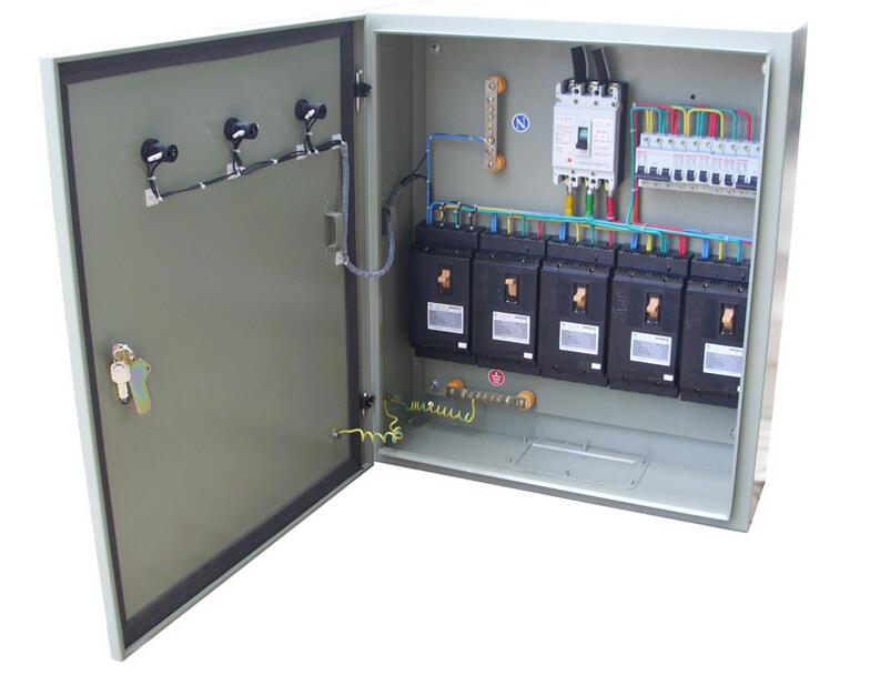 锦龙电器设备厂带来电动机电气连接点故障排除方法