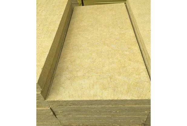 四川岩棉保温板