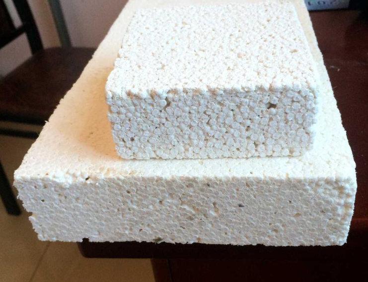 【塑料干货】成都改性聚苯板的产品特性及其用途