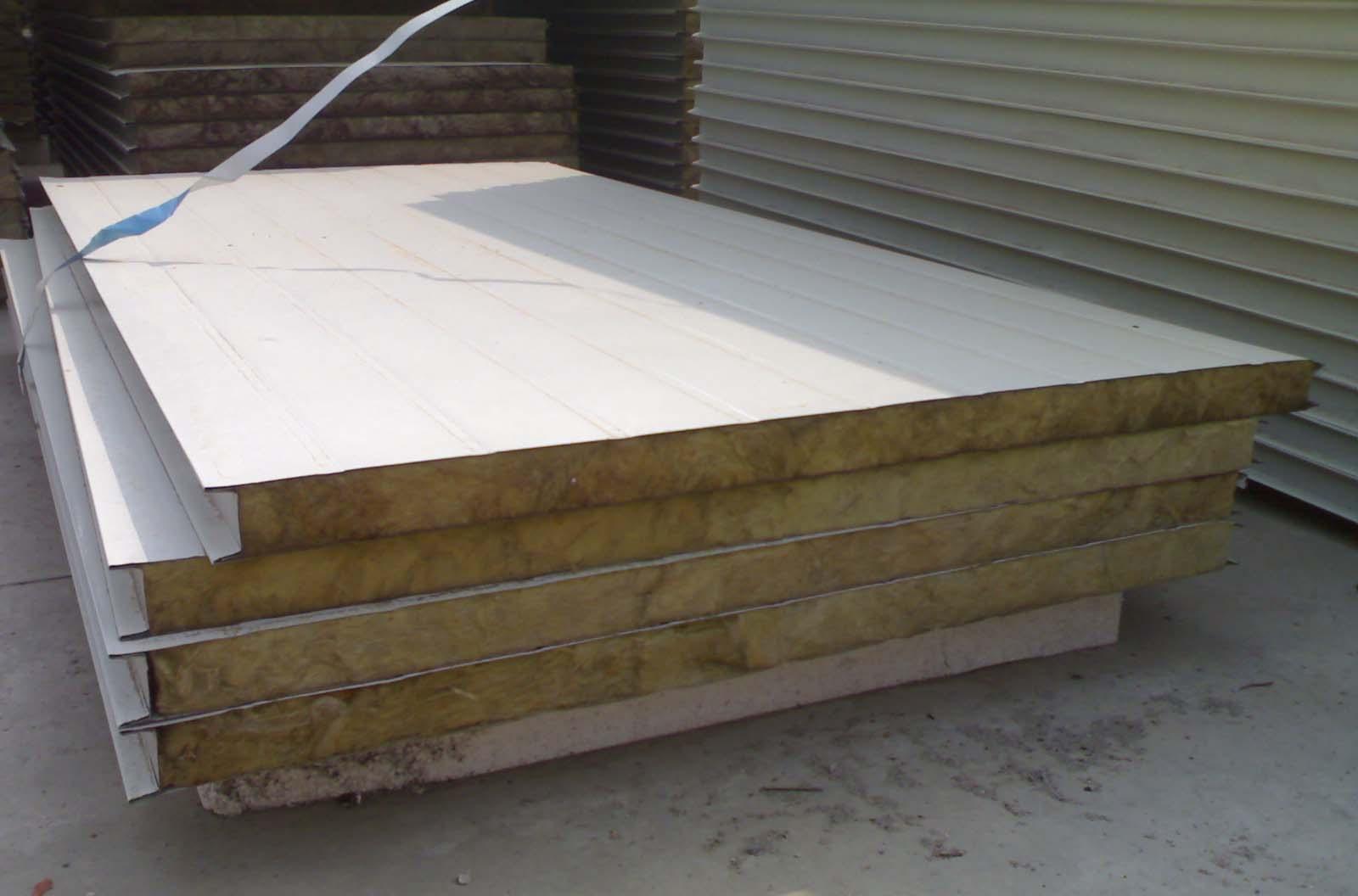 外墙装饰装修中成都岩棉板外墙保温的施工方法