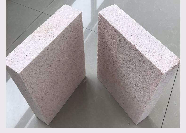保温材料性能大介绍-成都聚合聚苯板