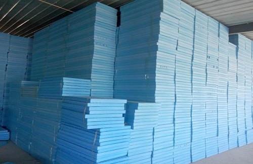 成都挤塑聚苯板保温施工技术要点