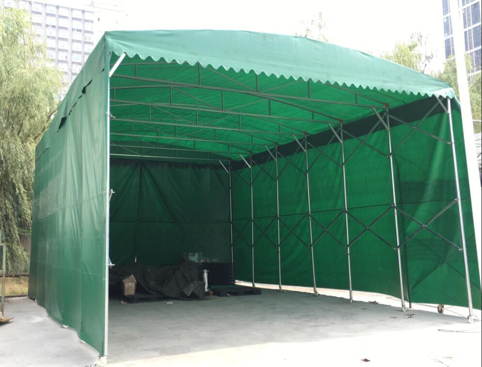 西安折叠帐篷厂家