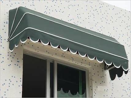西安遮阳棚