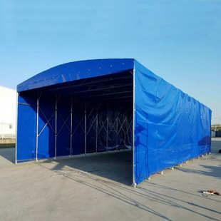 西安推拉活动雨棚的设计要点是什么?