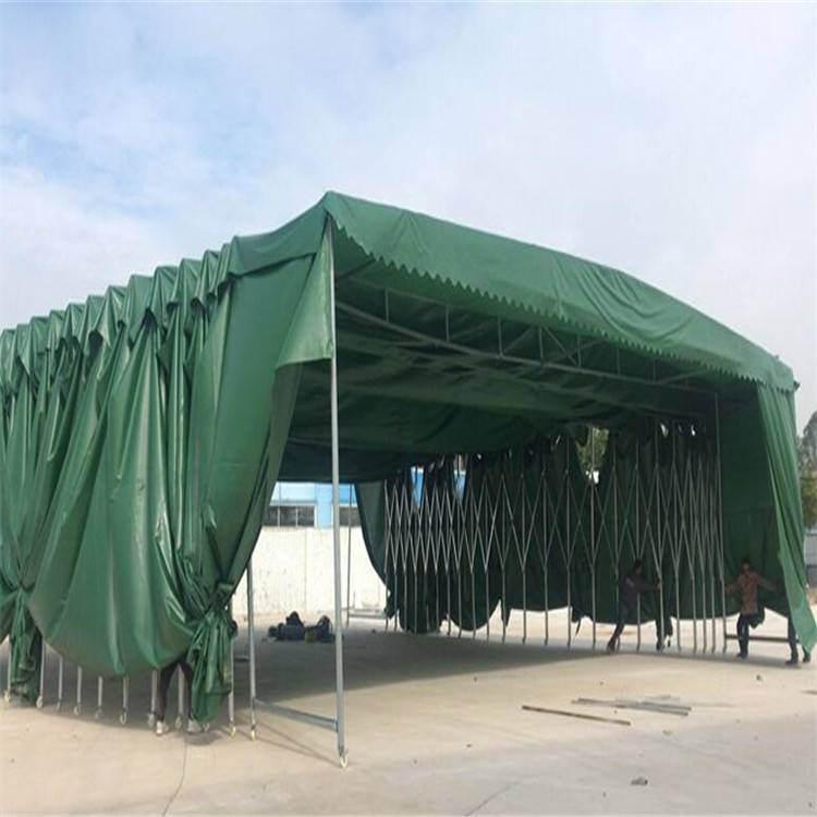西安推拉雨棚安装后应该如何维护保养?