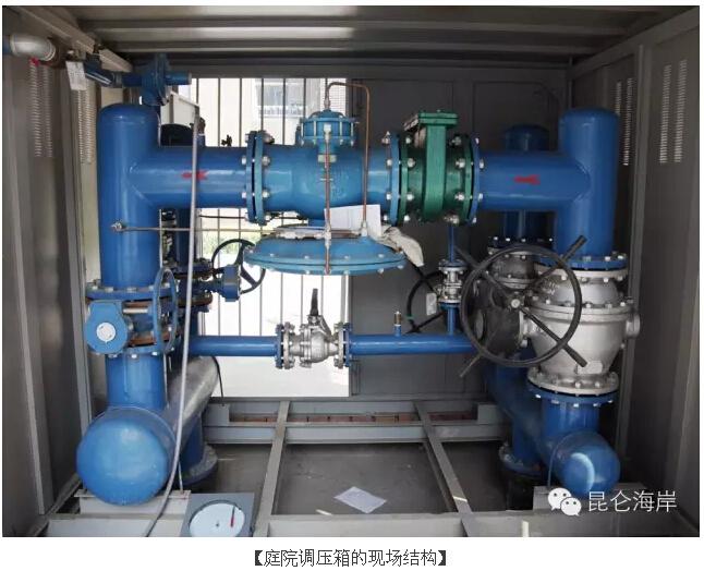 西安气体探测器厂家