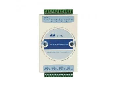 TT4C 4路温度变送模块
