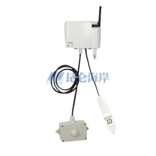 西安JZH-G系列无线综合EC传感器
