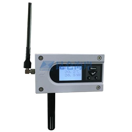江西JWSK-NB-501型物联网智能温湿度传感器