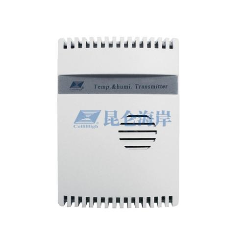 JWSL-1系列精巧壁挂型温湿度变送器(温湿度传感器)