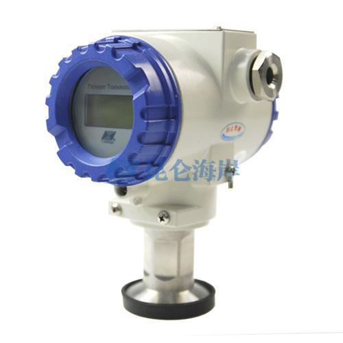 JYB-KO-WP系列卫生适用型边接电话边爱的视频(卫生型压力传感器)