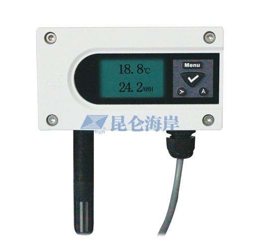 JWSX-5系列经典型高精度温湿度变送器