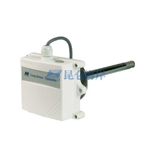 西安JWSK-6系列防爆温湿度变送器(温湿度传感器)