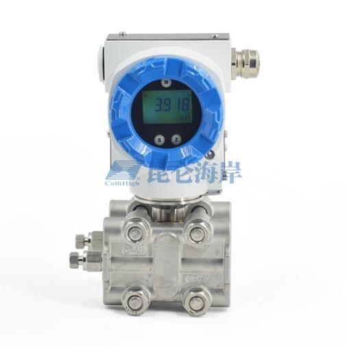 JYB-D3151智能型单晶硅差压变送器