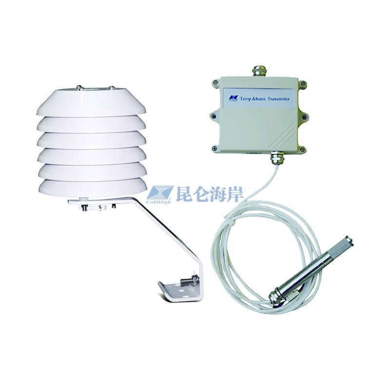 JWSK-6ACC01+VS-6室外型温湿度变送器套装
