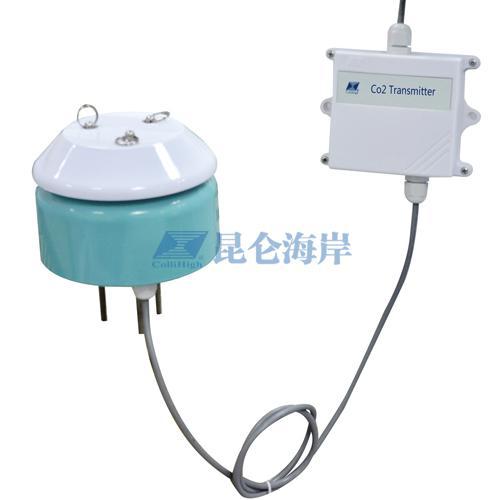 JQAW-6系列全防护二氧化碳变送器