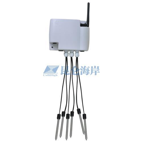 JZH-P系列无线多路温度传感器