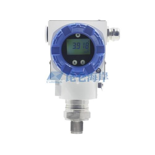 JYB-D3152智能型单晶硅压力变送器