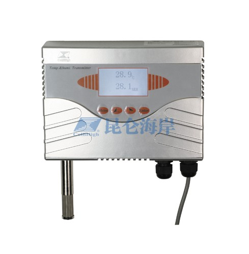 JWSK-8系列多功能温湿度变送器