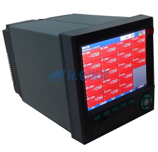 KSR90系列彩色无纸记录仪