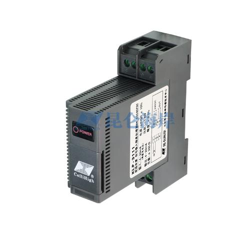 KLM-32 直流输入信号隔离处理器(一入二出)