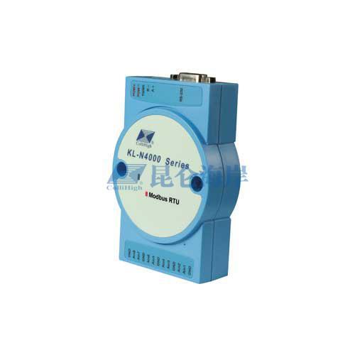KL-N411x / KL-N412x系列模拟量采集模块