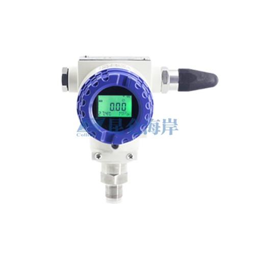 西安JYB-NB-PEx隔爆型无线压力变送器