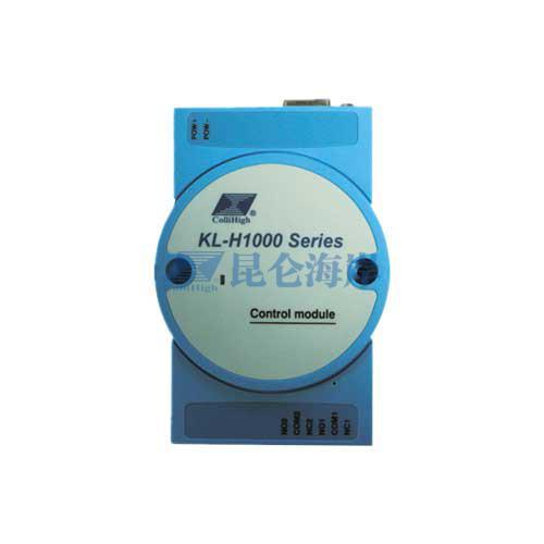 KL-H1000数据采集网关控制模块