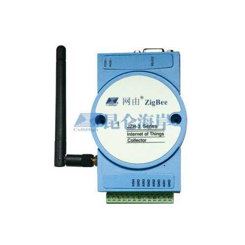 JZH-3XX系列无线采集模块