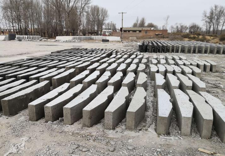 混凝土预制件,预制石材具有比较好的隔热性