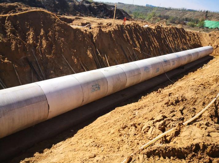 榆林混凝土排水管