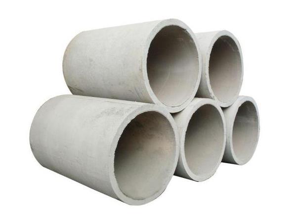 榆林钢筋混凝土排水管