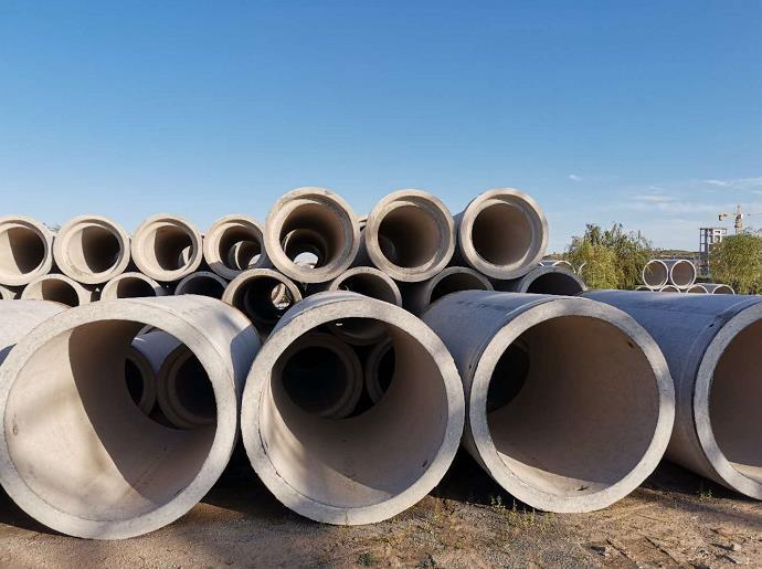 水泥制品-平口管
