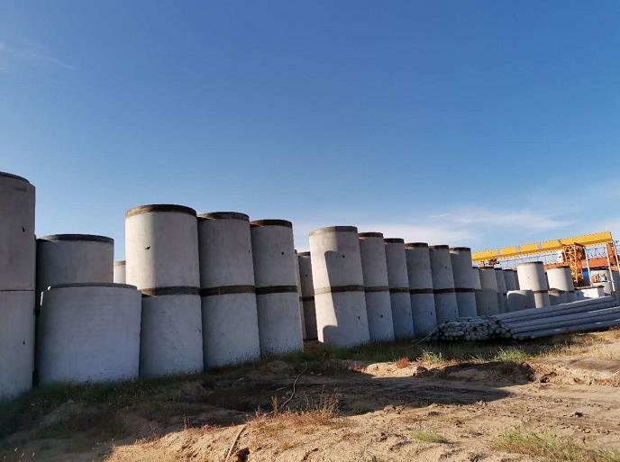 钢承口排水管
